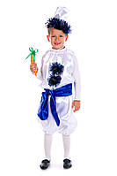 Детский новогодний  костюм Снеговик,оптом