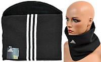 Cпортивный шарф Adidas FB Neckwarmer