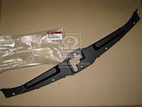Накладка радиатора верхняя (производство Hyundai-KIA ), код запчасти: 863612F000
