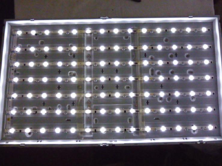 Светодиодные LED-линейки 2013SVS42F (L9_R5) REV1.9 130212 (матрица HF420BGA-B1).
