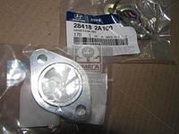 Прокладка трубы глушителя (производство Hyundai-KIA ), код запчасти: 284182A100