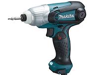 Ударный шуруповёрт Makita TD0101F