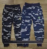 Спортивные брюки с начесом для мальчиков Sincere  116-146 p