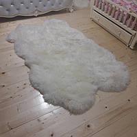 Коврик из овечьей шкуры (215×110см)