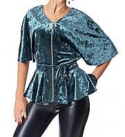Роскошная блуза для праздника