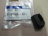 Отбойник капота (производство Hyundai-KIA ), код запчасти: 864603K000