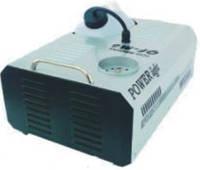 Дым машина POWER light QFM6