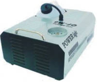 Дым машина POWER light QFM6