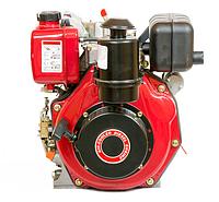 Дизельный двигатель WEIMA WM178FЕ