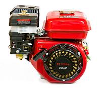 Бензиновый двигатель WEIMA ВТ170F-L (обороты 1800) 7лс
