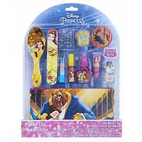 Большой подарочный набор детской декоративной косметикиDisney Princess Belle