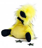 Мягкая игрушка  Утка COIN COIN ZIGGY JAUNE - 22 см