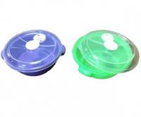 Пластиковая   ёмкость для микроволновки 0.9л
