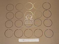 Кольца поршневые (к-т) std (производство TOYOTA ), код запчасти: 1301128151
