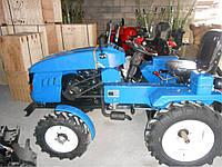 Булат миниТрактор  Булат Т 120