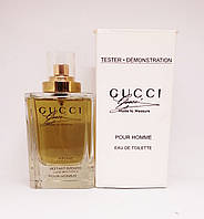 Gucci Made to Measure edt 90 ml TESTER