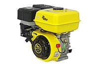 Двигун бензиновий Кентавр ДВЗ-210БШЛ 7.5 л.с. под шлиц