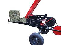 Ярило тюковальщик сена для мотоблоков, фото 1