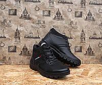 Ботинки мужские качественные в стиле Columbia