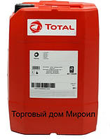 Масло Total TRANSMISSION AXLE 7 85W-140 канистра 20л