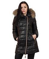 Куртка зимняя женская Naomi (мех) (42-56)