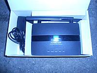 Wi-Fi  роутер беспроводной, до 300Мб/с, 4-х портовый Huawei WS319