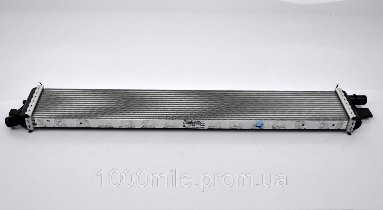 Радиатор охлаждения EGR на Renault Master III 2010-> 2.3dCi - Renault (Оригинал) - 214C10001R