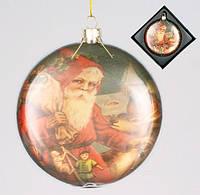 Елочная Подвеска Санта