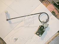 Регулятор давления Газель 3302,2705 с кроншт. и пружиной (3302-3535009-10) (пр-во ГАЗ) 3302-3535009-10