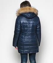 Куртка зимняя женская № 19 (44-52), фото 3