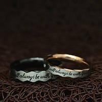 """Парные кольца """"Хранители Процветания"""" [жен. 15.9 16.5 18.2 19.0 20.0 20.7 муж. 17.3 18.2 19.0 20.0 20.7 21.5 22.3 23.8 размеры в наличии]"""