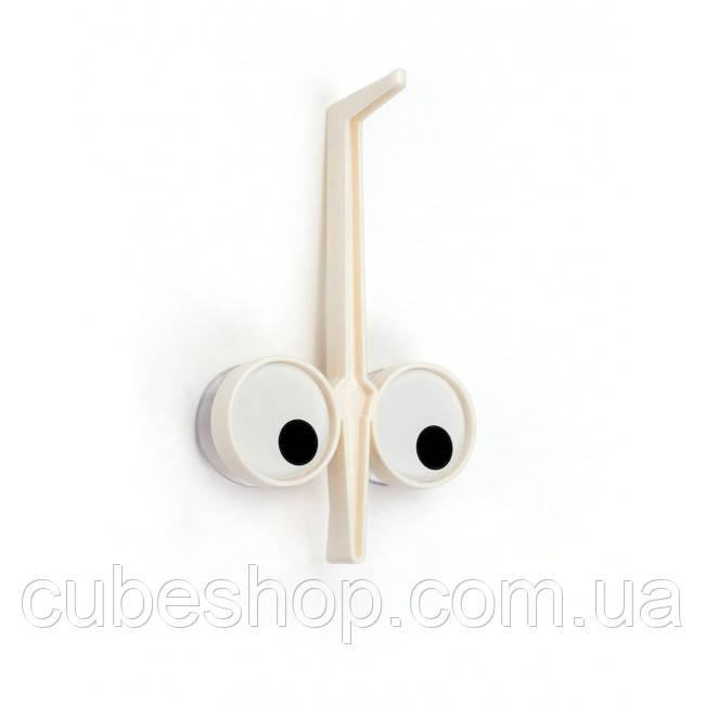 Держатель кухонных приборов Look Hook Peleg Design (кремовый)