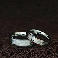 """Парные кольца """"Хранители Света"""" [жен. 15.9 16.5 17.3 18.2 19.0 муж. 17.3 18.2 19.0 20.0 20.7 размеры в наличии]"""