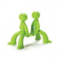 Подставка для хранения и сушки разделочных досок Board Brothers Peleg Design (зеленая)