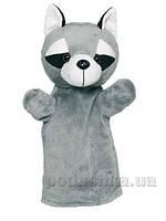 Кукла-перчатка goki Енот 51803G-4