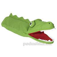 Кукла-перчатка goki Крокодил 51988G