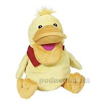 Кукла-перчатка goki Утка 51784G