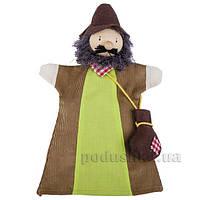Кукла-перчатка goki Робер 51645G