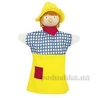 Кукла-перчатка goki Сеппл 51648G