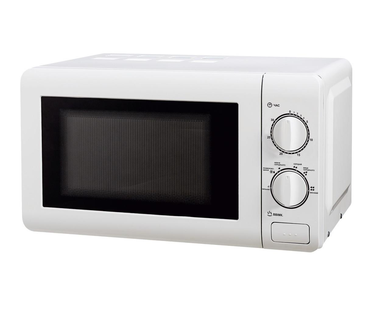 Grunhelm 20MX60-L Микроволновая печь - Покупка  в Тернополе