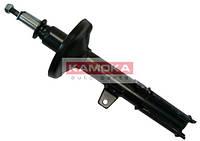Амортизатор подвески toyota avensis(t22) 97'-02' прав. газ. зад. (производство KAMOKA ), код запчасти: 20334107