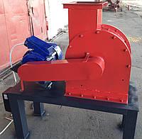 Дробилка Молоткового типа МПЛ 150 для измельчения строительного отхода и различных сыпучих материало