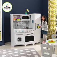 Детская кухня со светом и звуком KidKraft 53369 Deluxe
