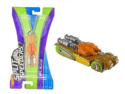Машинка Hot Wheels™ (SPLIT SPEEDERS™ SPLITTIN'TANK®  DLG80-DJC20)