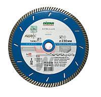 Алмазный диск Distar Turbo Extra Aero (230*2,6*10x22,23)