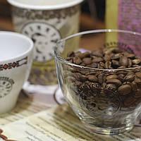 Брендирование Mammy Coffee™