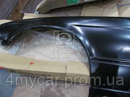 Крыло переднее левое BMW 5 E34 (производство Tempest ), код запчасти: 014 0088 313