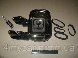 Зеркало правое мех Fiat Doblo 01-09 (производство Tempest ), код запчасти: 022 0151 400