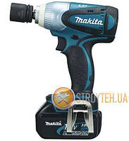 Makita DTW251RFJ Аккумуляторный ударный гайковерт