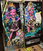 Кукла Гулиопа Джеллингтон Кораблекрушение Monster High Shriekwrecked Gooliope Jellington 43 см
